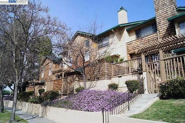 43167 Mayfair Park Ter, Fremont, CA 94538 (#40929962) :: Real Estate Experts