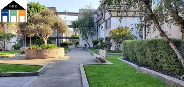 1550 Bancroft Ave #431 #431, San Leandro, CA 94577 (#40929969) :: Paradigm Investments