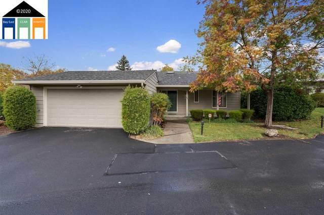 149 Cypress Point Way, Moraga, CA 94556 (#40929991) :: Armario Venema Homes Real Estate Team