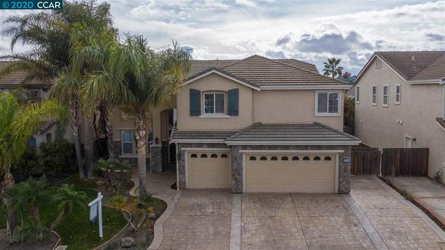 3515 Keystone Loop, Discovery Bay, CA 94505 (#40930024) :: Blue Line Property Group