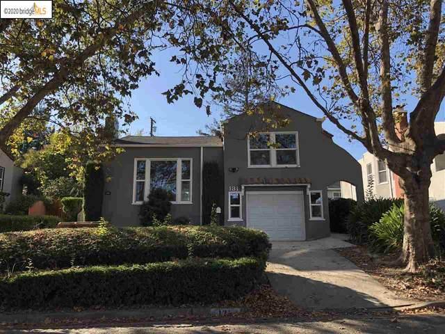 131 Fairmont Ave, Vallejo, CA 94590 (#40930031) :: Paradigm Investments