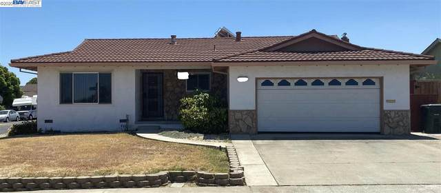 2901 Palo Verde Way, Antioch, CA 94509 (#40930035) :: Blue Line Property Group