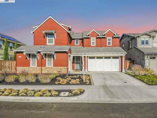 33620 Pack Horse St, Fremont, CA 94555 (#40930055) :: Real Estate Experts