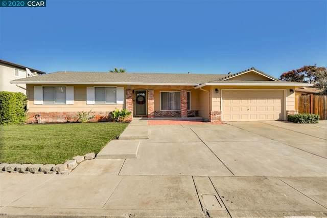 5 Encina Pl, Pittsburg, CA 94595 (#40930060) :: Blue Line Property Group