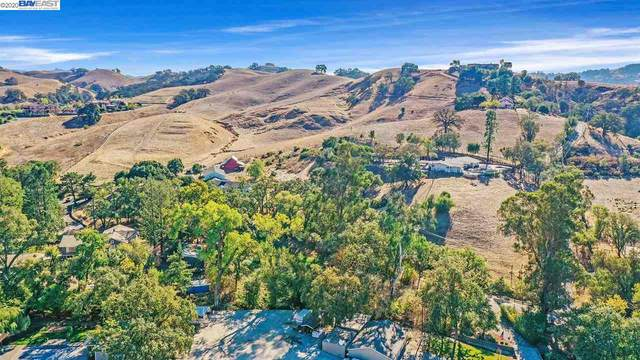 970 Happy Valley Rd., Pleasanton, CA 94566 (#40930072) :: Excel Fine Homes