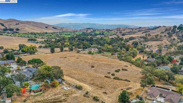 0 Happy Valley Rd., Pleasanton, CA 94566 (#40930073) :: The Venema Homes Team