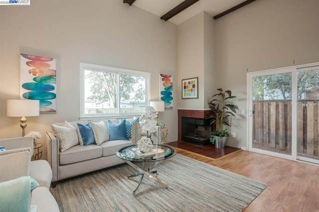 5941 Central Ave, Newark, CA 94560 (#40930102) :: Realty World Property Network