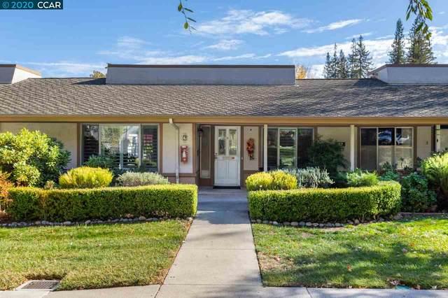 1117 Ptarmingan Dr #2, Walnut Creek, CA 94595 (#40930111) :: Excel Fine Homes