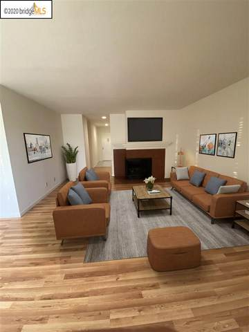 500 Vernon St #301, Oakland, CA 94610 (#40930131) :: Realty World Property Network