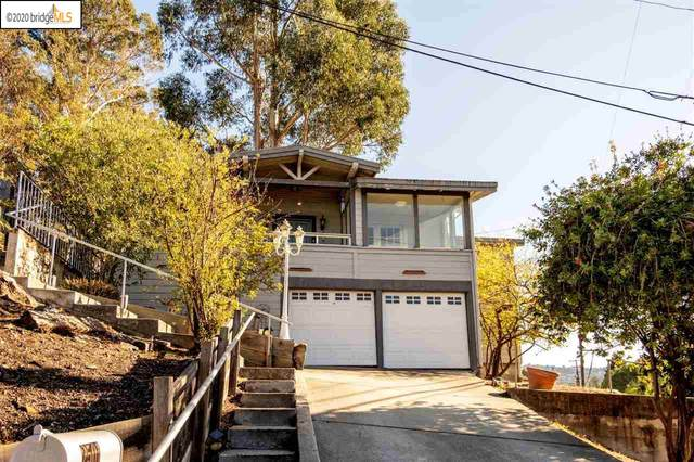 2501 Samuel St., Pinole, CA 94564 (#40930147) :: Armario Venema Homes Real Estate Team