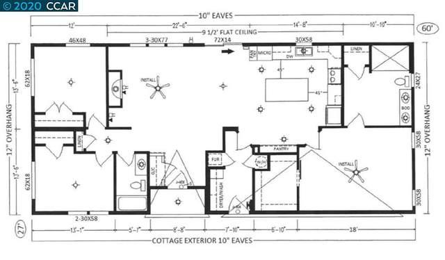 506 Montgomery, Paradise, CA 95969 (#40930155) :: Realty World Property Network
