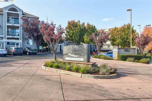 1982 W Bayshore Rd #133, East Palo Alto, CA 94303 (#40930187) :: Realty World Property Network