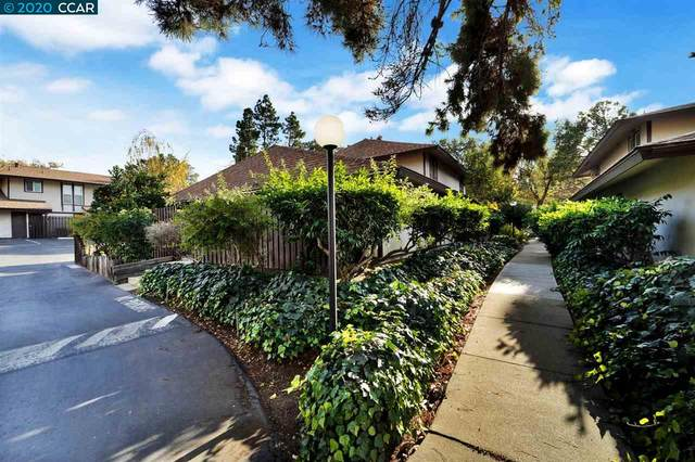 5440 Roundtree Ct B, Concord, CA 94521 (#40930188) :: Blue Line Property Group