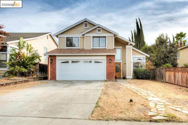 4514 Elkhorn Way, Antioch, CA 94531 (#40930199) :: Blue Line Property Group