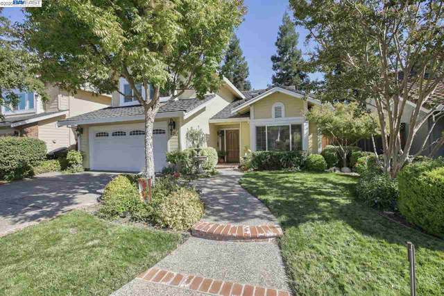 6782 Paseo Catalina, Pleasanton, CA 94566 (#40930211) :: The Venema Homes Team