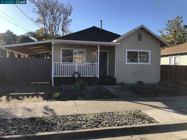 407 W 12Th St, Antioch, CA 94509 (#40930213) :: Blue Line Property Group