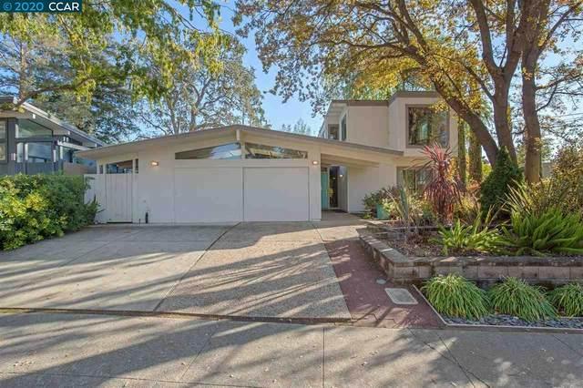 61 Los Cerros Pl, Walnut Creek, CA 94598 (#40930219) :: Excel Fine Homes