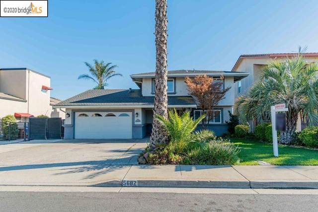 5682 Drakes Dr, Discovery Bay, CA 94505 (#40930222) :: Blue Line Property Group