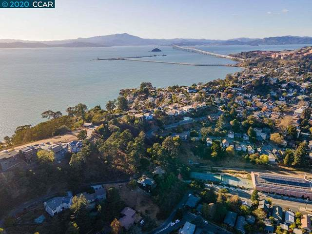 0 Buena Vista Ave, Richmond, CA 94801 (#40930245) :: Jimmy Castro Real Estate Group