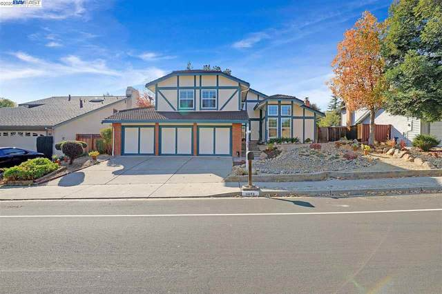 11893 W Vomac Rd., Dublin, CA 94568 (#40930247) :: Armario Venema Homes Real Estate Team