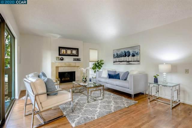 3330 Brittan Ave #5, San Carlos, CA 94070 (#40930261) :: The Grubb Company