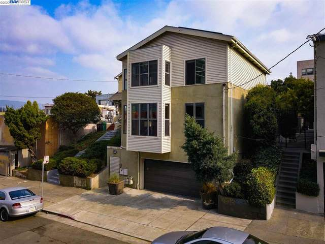 1532 2nd Ave, Oakland, CA 94606 (#40930266) :: Real Estate Experts