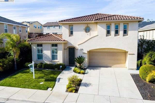 2328 Maho Bay Cir, Pittsburg, CA 94565 (#40930276) :: Blue Line Property Group