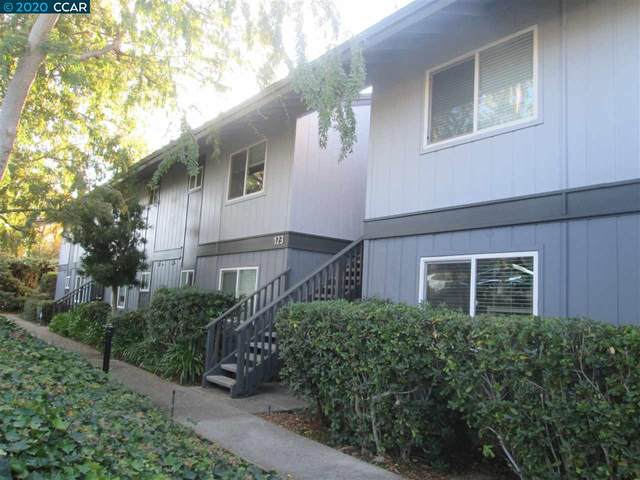 123 Player Ct #2, Walnut Creek, CA 94598 (#40930278) :: Blue Line Property Group