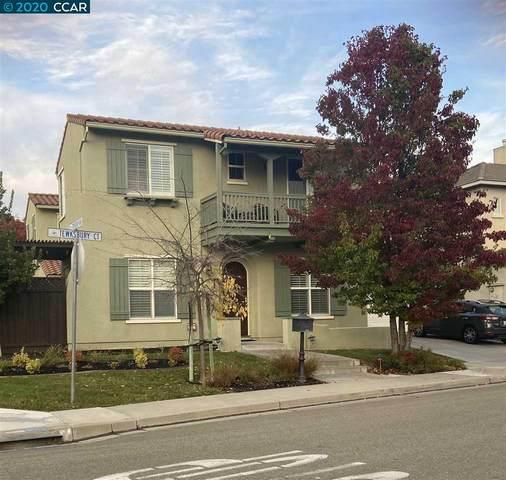 203 Tewksbury Ct, San Ramon, CA 94582 (#40930287) :: Blue Line Property Group
