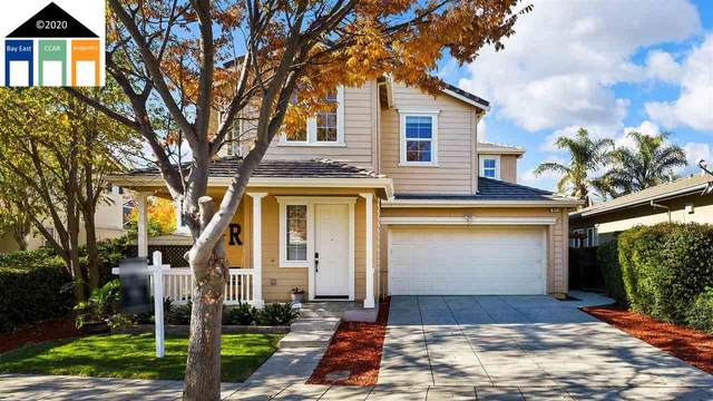 417 Chase St, Mountain House, CA 95391 (#40930299) :: Paradigm Investments