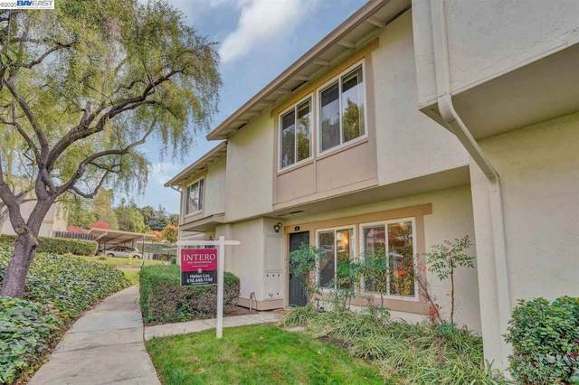 1837 Queen Elizabeth Way, San Jose, CA 95132 (#40930310) :: Real Estate Experts