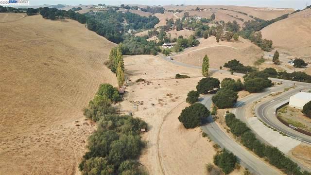 0000 Vargas Rd, Fremont, CA 94586 (#40930319) :: Real Estate Experts