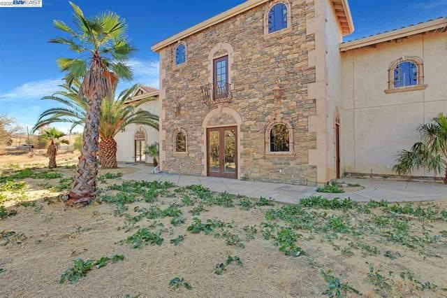 48 Camino Diablo, Brentwood, CA 94513 (#40930365) :: Excel Fine Homes