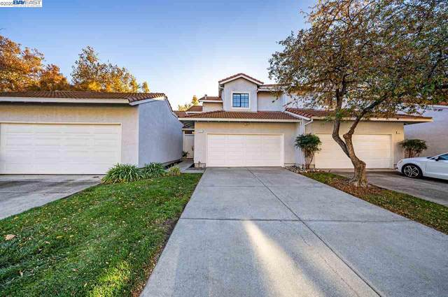 321 Marie Cmn, Livermore, CA 94550 (#40930370) :: Real Estate Experts
