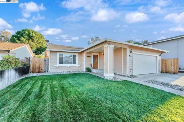 57 Greensboro Way, Antioch, CA 94509 (#40930376) :: Excel Fine Homes
