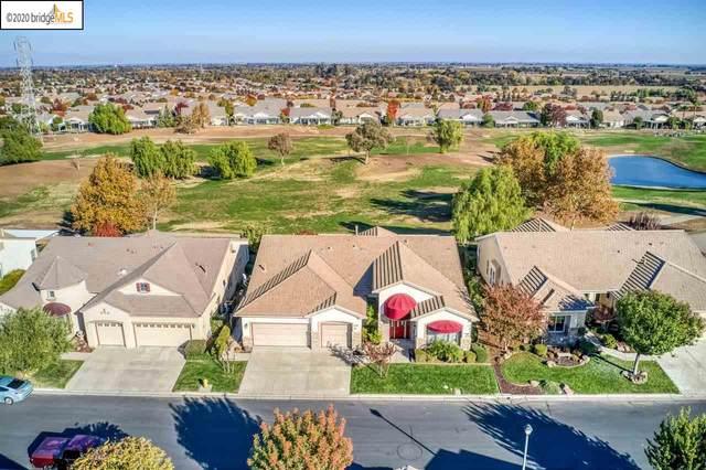 729 Richardson Dr, Brentwood, CA 94513 (#40930383) :: Excel Fine Homes