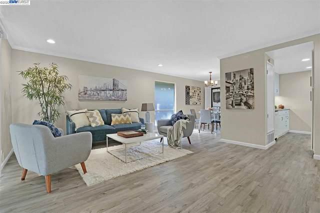 5582 Magnolia Ter, Fremont, CA 94538 (#40930408) :: Real Estate Experts