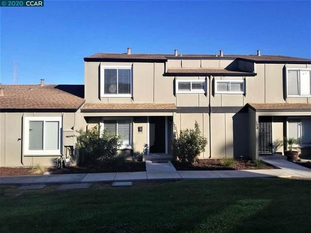 120 El Capitan Ln., Antioch, CA 94509 (#40930410) :: Excel Fine Homes