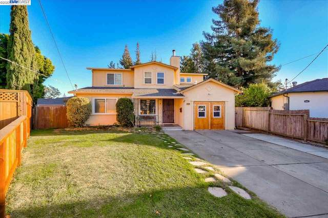 19798 Salem Rd, Castro Valley, CA 94546 (#40930415) :: Real Estate Experts