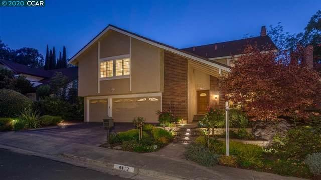 4412 Water Oak Ct., Concord, CA 94521 (#40930416) :: Excel Fine Homes