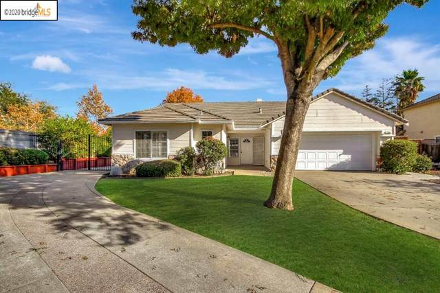 20 Barrington Ct., Brentwood, CA 94513 (#40930428) :: Excel Fine Homes