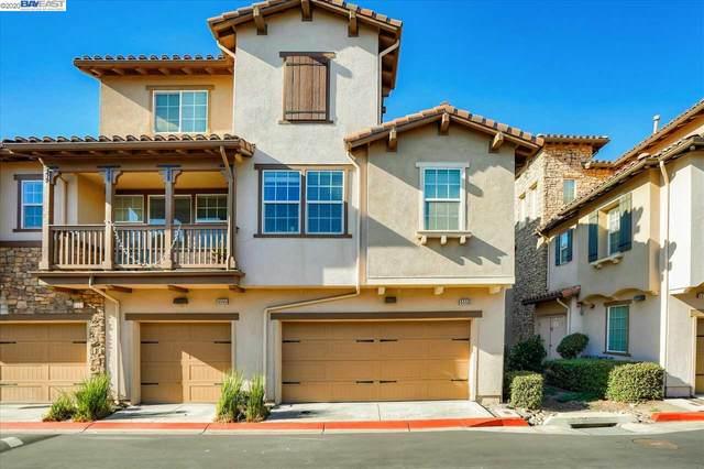 5553 Via Lugano, Fremont, CA 94555 (#40930432) :: Real Estate Experts
