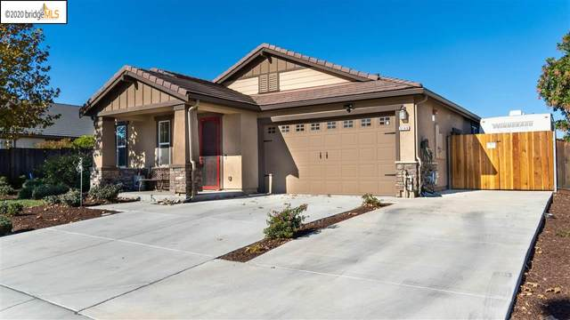 3149 Jordan Way, Antioch, CA 94509 (#40930439) :: Excel Fine Homes