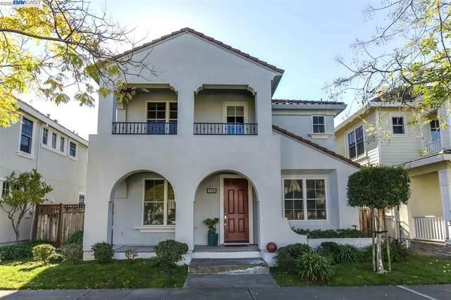 378 Hollister Ave, Alameda, CA 94501 (#40930440) :: Real Estate Experts