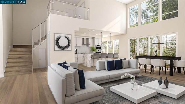 811 Rosewood Ct, Walnut Creek, CA 94596 (#40930456) :: Excel Fine Homes