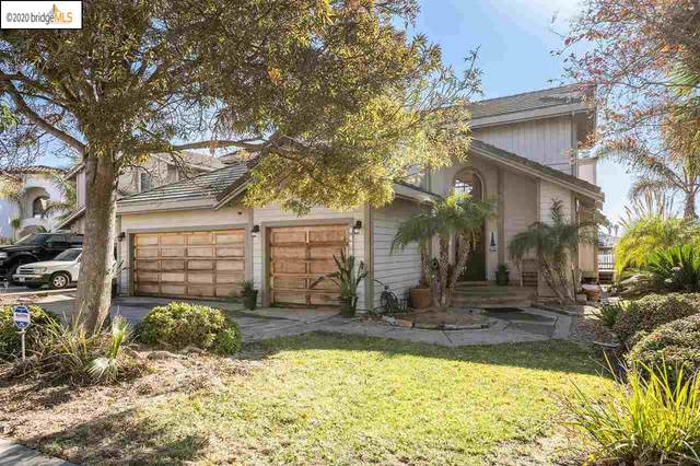4470 Driftwood Ct, Discovery Bay, CA 94505 (#40930457) :: The Lucas Group