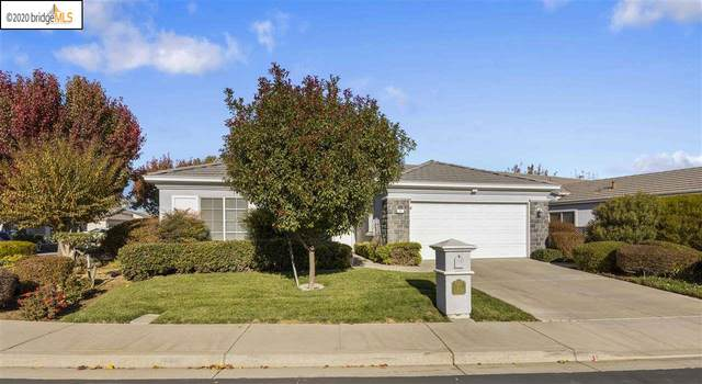 21 Gala Ln, Brentwood, CA 94513 (#40930458) :: Excel Fine Homes