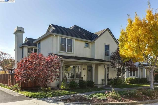 408 Hollister Ave, Alameda, CA 94501 (#40930459) :: Real Estate Experts