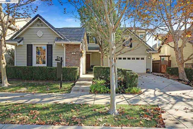 32 N Puente Dr, Mountain House, CA 95391 (#40930460) :: Paradigm Investments