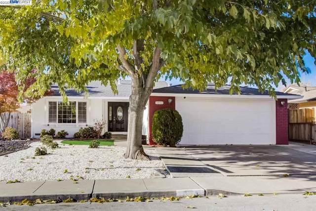 5553 Dewey Pl, Fremont, CA 94538 (#40930463) :: Real Estate Experts